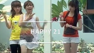 FTV SCTV : Happy 21