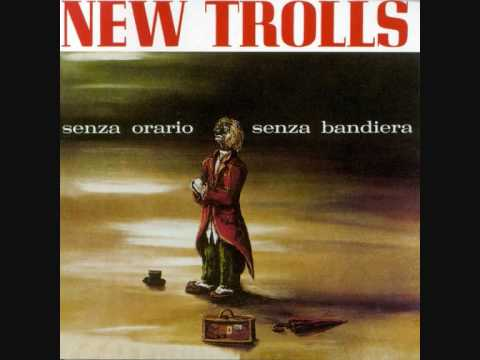 New Trolls - Ti Ricordi Joe