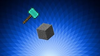 Hammers in vanilla minecraft [HD]