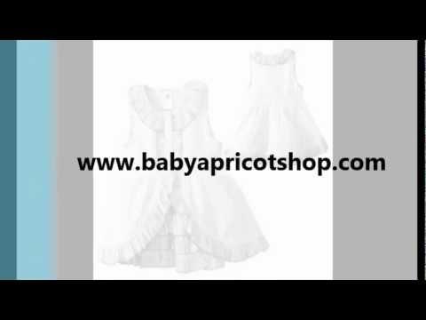 baju bayi perempuan lucu