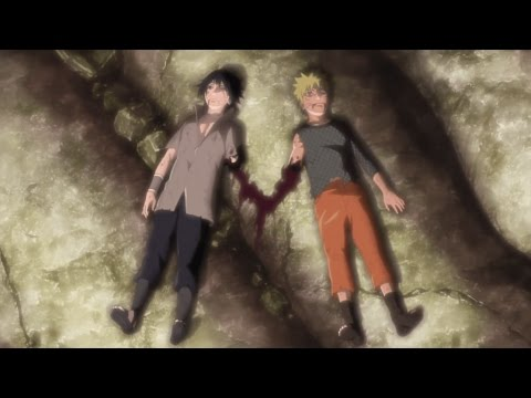 Naruto Shippuden  OST 3 - Sad Collection  HD 