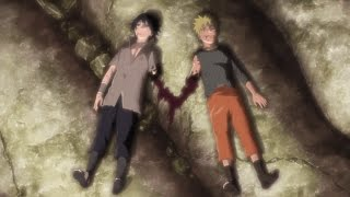 Naruto Shippuden OST 3 - Sad Collection