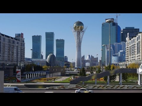 Kazakhstan's Tenge Loses 28 Percent Against Dollar as Fears of Global Currency War Grow