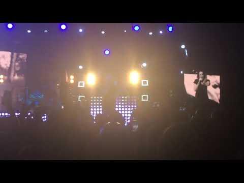 Majka - Belehalok live, Szeged, 2019. március 8.