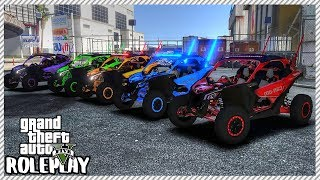 GTA 5 Roleplay - 'DANGEROUS' Can-Am Gang Offroad Trip | RedlineRP #598
