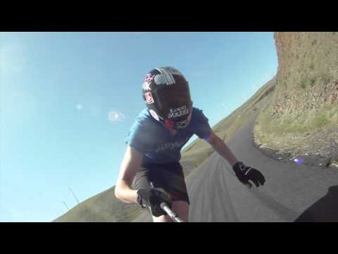 Maryhill Raw Run with EVGS.