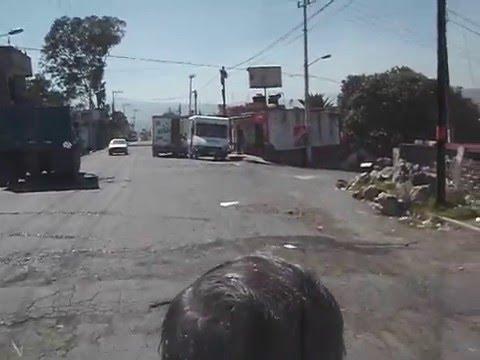 San Miguel Xico, Valle de Chalco Solidaridad, Estado de México
