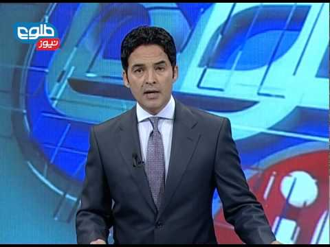 TOLOnews 6 pm News 30 August 2014/ طلوع نیوز ۰۸ سنبله ۱۳۹۳