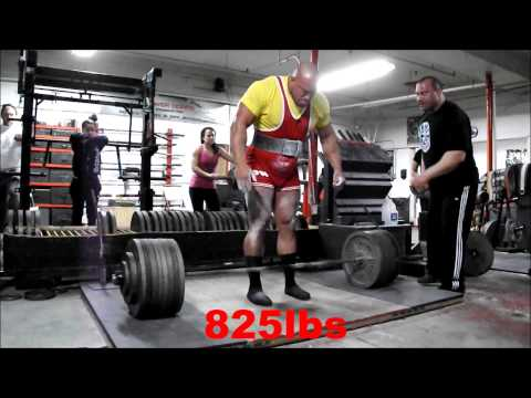Eric Lilliebridge 900lbs Raw Deadlift 23 y/o @ 290lbs PR Image 1