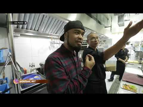 Mengintip Pembuatan Ayam Vegetables Kus Kus Khas Dari Maroko