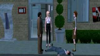 EVIL DEAD (Sims 2) - Working Class Ash