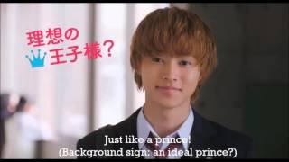 Ookami Shoujo to Kuro Ouji Teaser/Trailer (w/ Eng Subs)