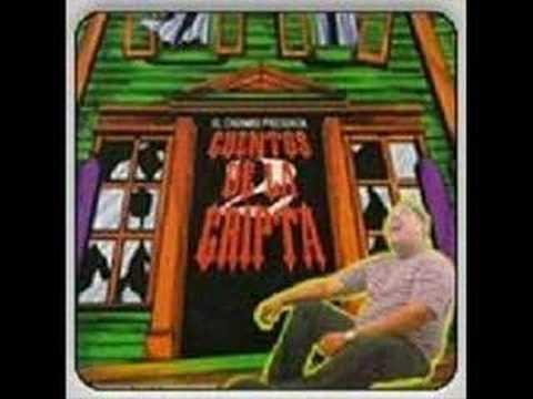 Cuentos De La Cripta 2 [el Chombo] video