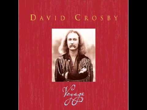 David Crosby - Climber