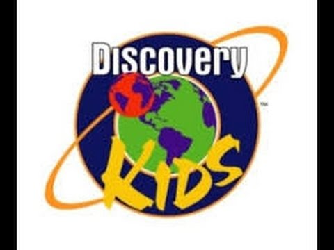 Programas viejos de Discovery kids ♥