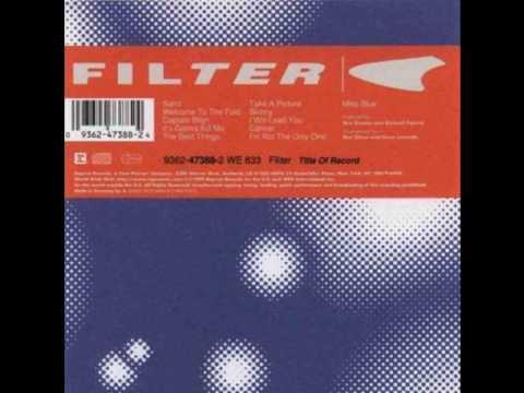 Filter - Skinny
