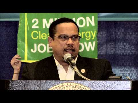 Clean Energy and Jobs Campaign Day of Action (NoWS)