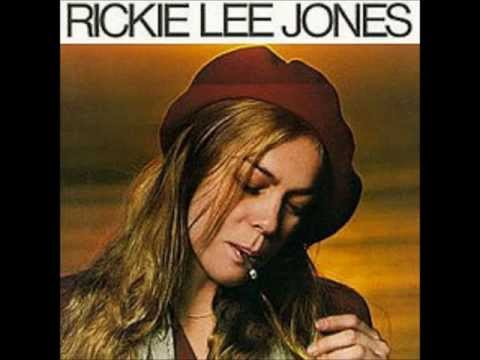 Rickie Lee Jones - Night Train