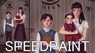 A Series of Unfortunate Events ~ The Baudelaires