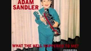 Watch Adam Sandler Ode To My Car video