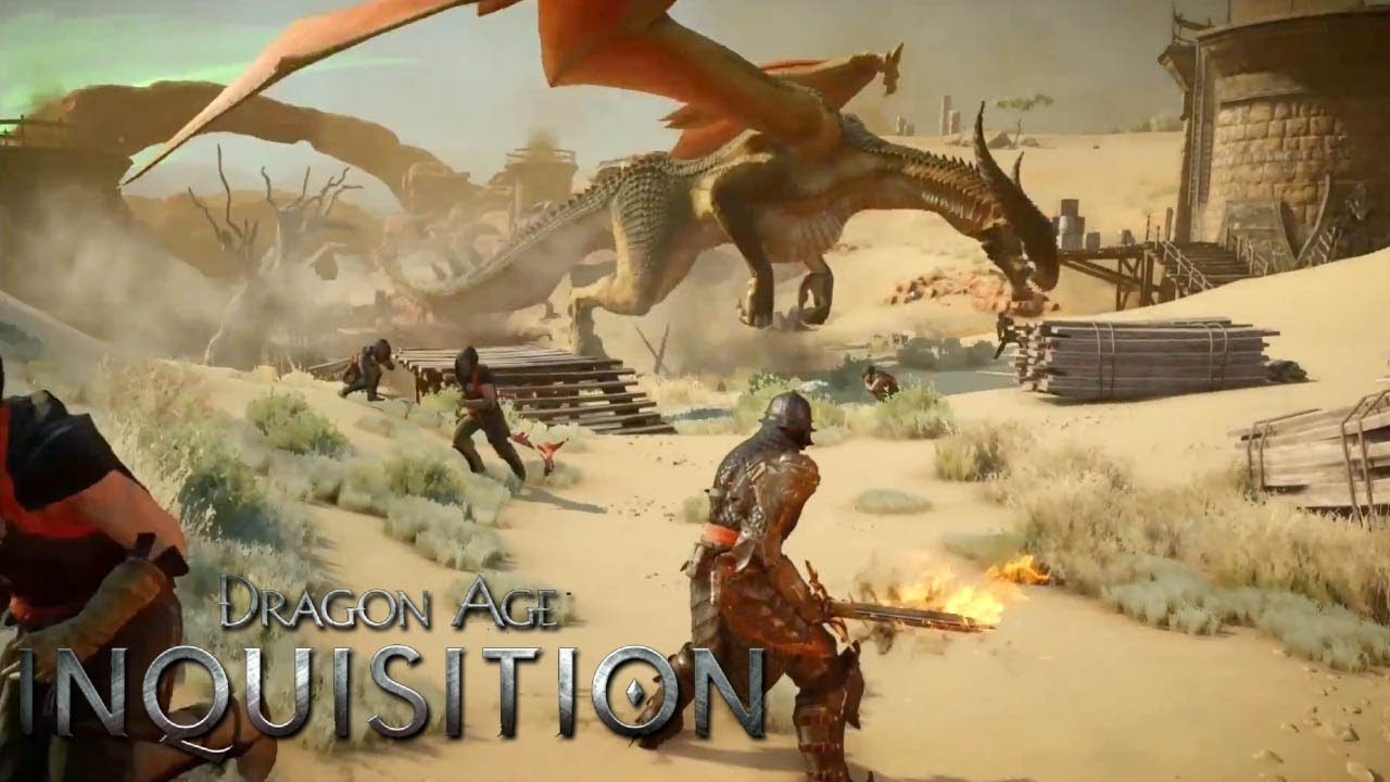 Gamer Guides - Exotics / Mounts / Dragon Age Inquisition ...