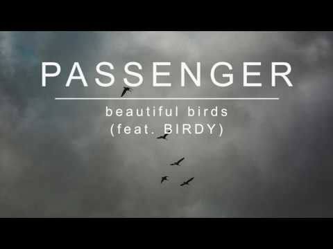 Passenger Beautiful Birds ft. Birdy music videos 2016