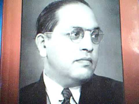 Dr. Babasaheb Ambedkar video
