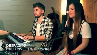 download lagu Despacito - Luis Fonsi Ft. Daddy Yankee Piano Cover gratis