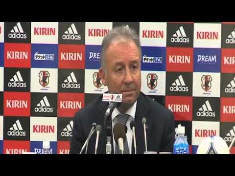 VIDEO Zaccheroni:| 'L'Oman è l'ultimo ostacolo'