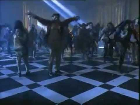 Michael Jackson - Ghosts Video Clip Full Version 39 Minutes video
