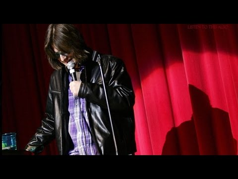 Mitch Hedberg Live in San Francisco (09-25-04)