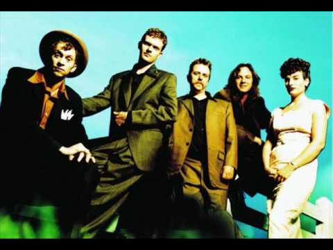Squirrel Nut Zippers - Anything But Love