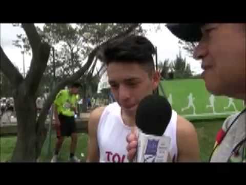 Media Maratón de Bogotá 15 Años