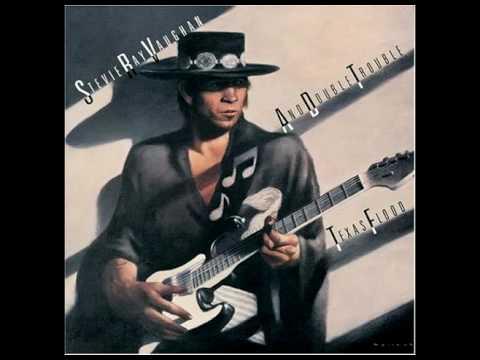 Stevie Ray Vaughan - I Wanna Testify