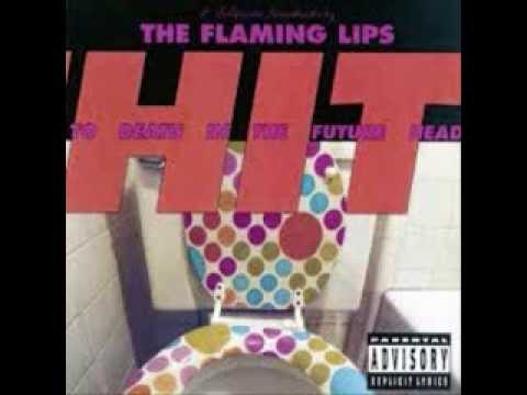 Flaming Lips - You Have To Be Joking Autopsy Of The Devils Brain