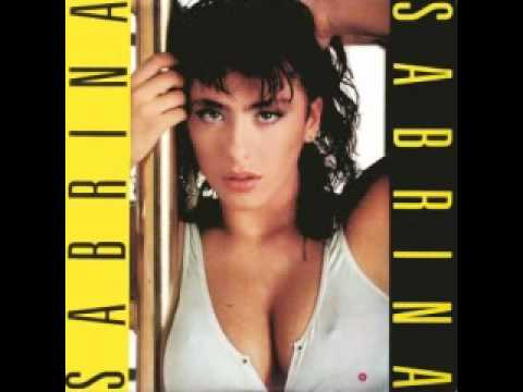 Sabrina Salerno – Boys  REMIX  By Dj J.G
