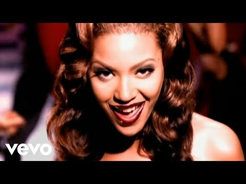 Destiny's Child - No, No, No Part 1 - YouTube