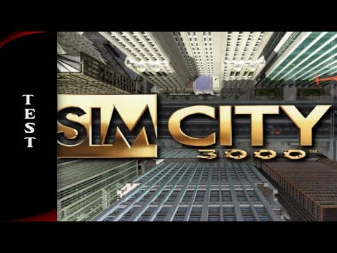 Sim city 3000 (PC) FR