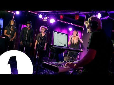 DJ Fresh & Ellie Goulding cover Kodaline's All I Want