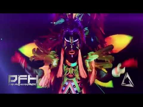 Bomba Estéreo & Will Smith - Fiesta (Remix By Dj Fabian Hernandez)