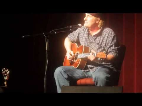 Jeff Daniels At Monroe County Community College Part 1