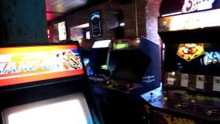 1UP Bar - Denver Colorado (arcade bar)