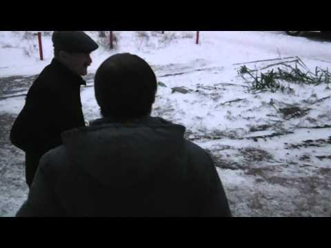 4-Рейдерский захват в г.Пермь, 2011 год