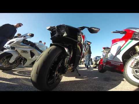 BMW S1000R - Cabo Da Roca 29/11/ 2015