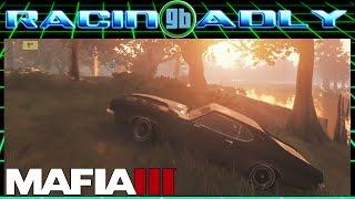 Mafia III: Bayou Bridges | Racing Badly