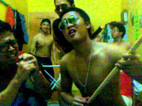 Kobe Band,cinta Gak Punya Mata video