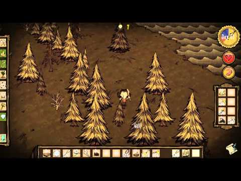 Don't Starve 101: Mining, Spiders, and King Pig OH MY! E6