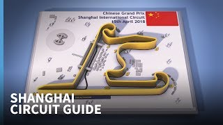 2018 Chinese GP Track Guide