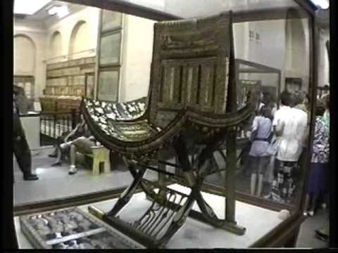 Egyptian Museum part 2