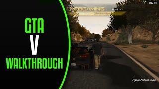 Grand Theft Auto V Redux Graphics Offline Gameplay 4